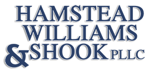 Hamstead Williams & Shook pllc